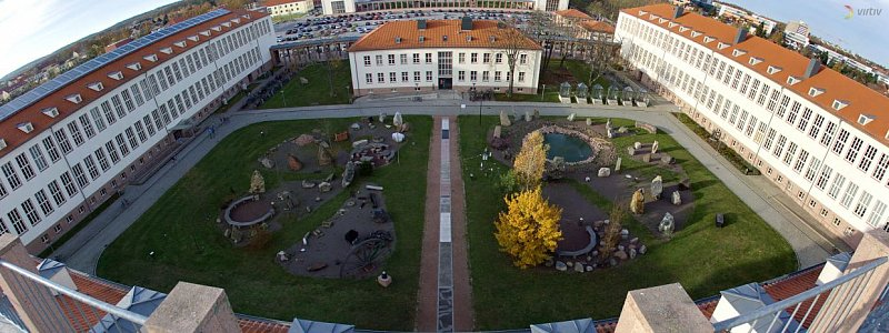 Uni Halle Speiseplan